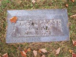 Alfred Olson