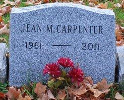 Jean M. <I>Wheeler</I> Carpenter