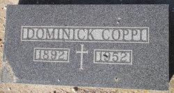 Dominick Coppi