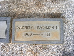 Sanders Collis/Calvin Leachmon Jr.