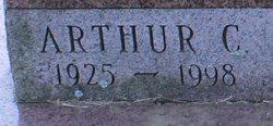 Arthur C. Briggs