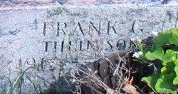Frank G. Bentley