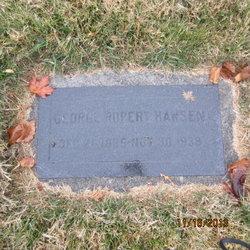 George Rupert Hansen
