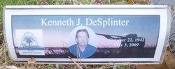 Kenneth J. DeSplinter
