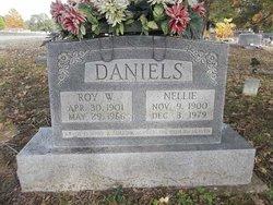 Roy W. Daniels