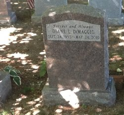 Diane L. <I>Keenan</I> DiMaggio