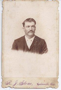 John B. Hill