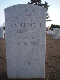 Madeline H Ferraro