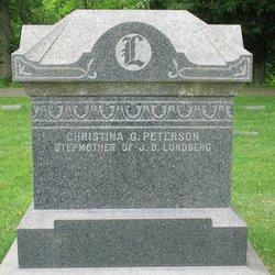 Christina Grata Peterson