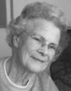 Marion Irene <I>Bickford</I> Baker
