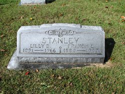 Lilly B. Stanley