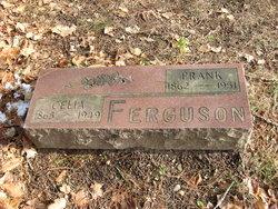 "James Franklin ""Frank"" Ferguson"
