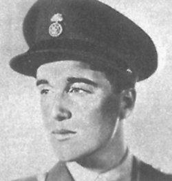 James Joseph Bernard Jackman