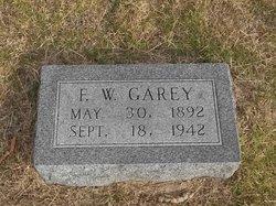 Frank W. Garey