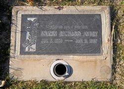 Shawn Richard Avery