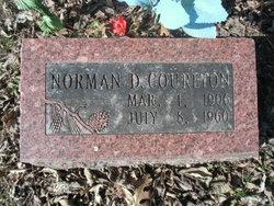 Norman D. Coureton