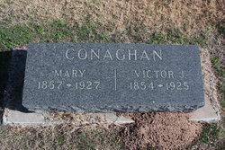Victor J Conaghan