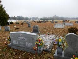 Beasley Grove Cemetery