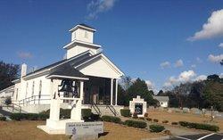 Shiloh Presbyterian Cemetery