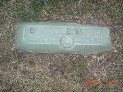 Benjamin George Weisler