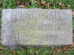 Allan Hall Washington