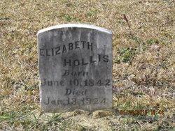 Elizabeth Hollis