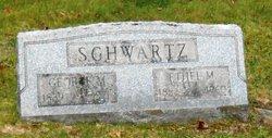 Ethel <I>Mabee</I> Schwartz