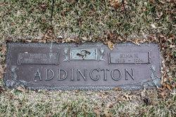 Paul Erwin Addington