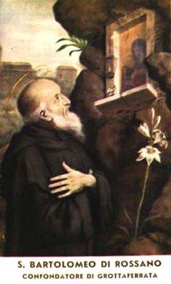 Saint Bartholomew The Younger