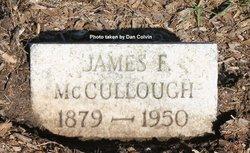 James Franklin McCullough