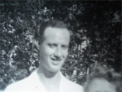 Vernon Gilbert Lynch