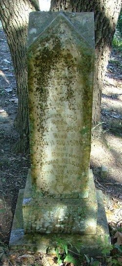 Mary Eliza Smith