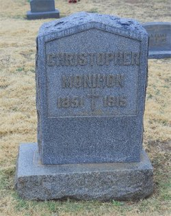 Christopher Monihon