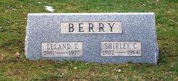 Shirley <I>Considine</I> Berry