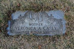 Veronica A. <I>Kelly</I> Casey