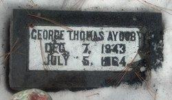 George Thomas Ayoob