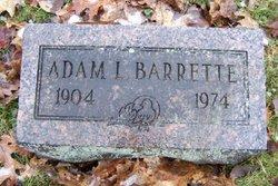 Adam L. Barrette