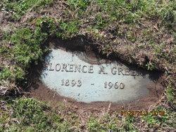 Florence Cornelia <I>Alderman</I> Green