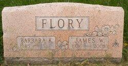 James William Flory