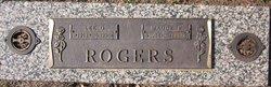 "Lee Otis ""Lefty"" Rogers"