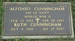 Alfonso Cunningham