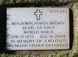 Benjamin Inman Brown