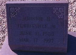 Johnnie H Turberville, Jr