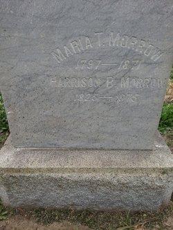 Harrison B. Morrow