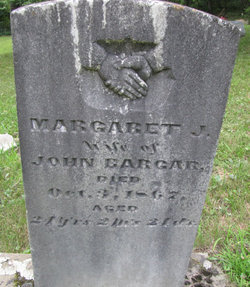 Margaret Barger