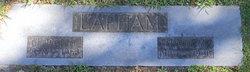 Pearl Mable <I>Harrington</I> Lapham