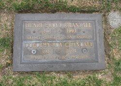 Dorothy Ida <I>Nelson</I> Crandall