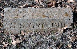 Samuel S Ground