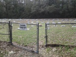 Charnel Cemetery