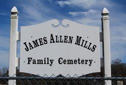 Mills-McGowan Cemetery